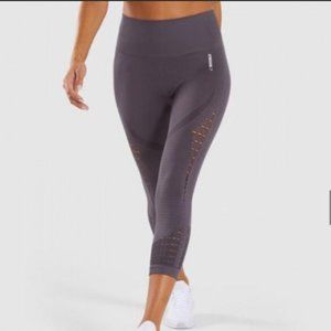 Gymshark Energy Cropped Leggings